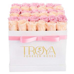 Beautiful Forever Roses