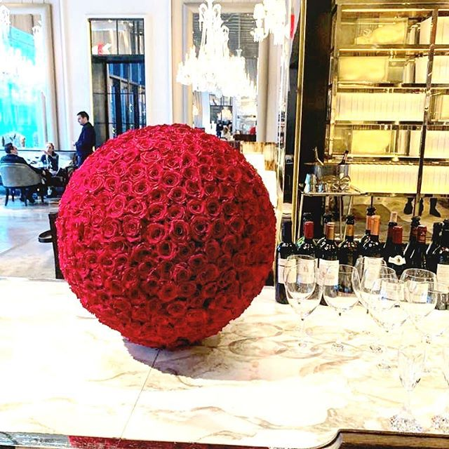 Why Eternal Roses Are Great Interior Decoration Idea? 6