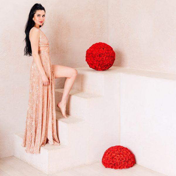 Luxury Forever Roses