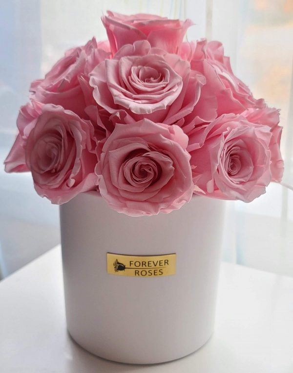 EL LUNA COLLECTION (Forever Roses in a Box) 1
