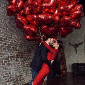 Add-on Balloons