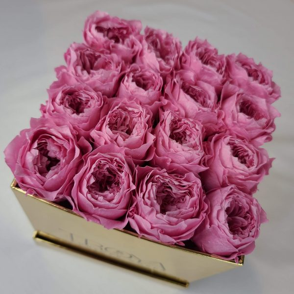- Forever Roses